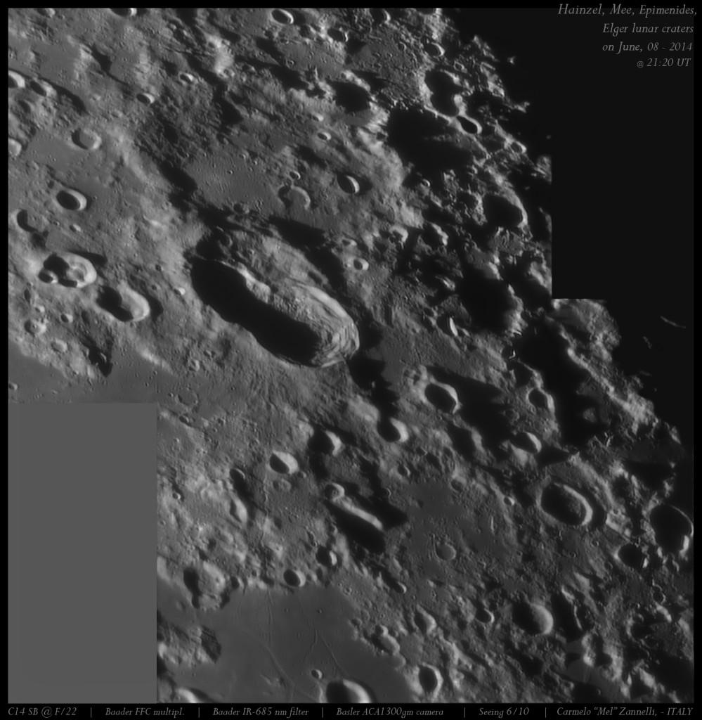 Hainzel_Mee_Epimenides_Elger_craters_20140608_2120ut_C_Zann