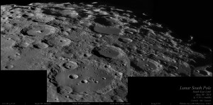 LUNAR SOUTH POLE_SOUTH-EAST-LIMB_20140608_C.Zann