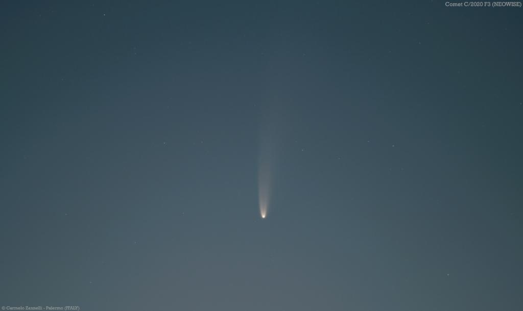 C2020-F3(NEOWISE)_08072020-0242ut_Tele300mm_C.Zan